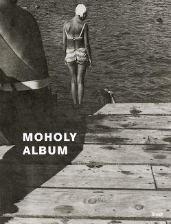 Moholy Album von Fiedler,  Jeannine