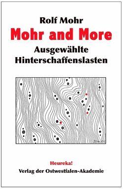 Mohr and More von Mohr,  Rolf