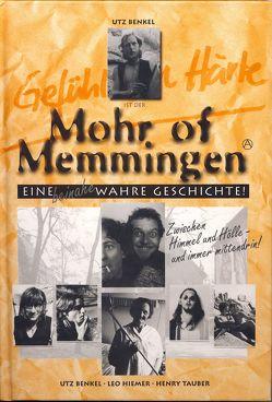 Mohr of Memmingen von Benkel,  Utz, Hiemer,  Leo, Tauber,  Henry