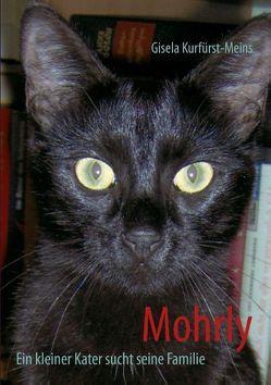 Mohrly von Kurfürst-Meins,  Gisela