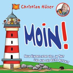 Moin! von Hüser,  Christian