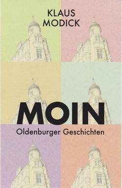 Moin von Modick,  Klaus