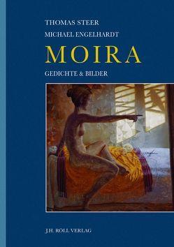 Moira von Engelhardt,  Michael, Steer,  Thomas