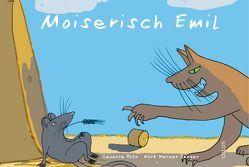Moiserisch Emil von Poth,  Leonore, Sänger,  Kurt Werner