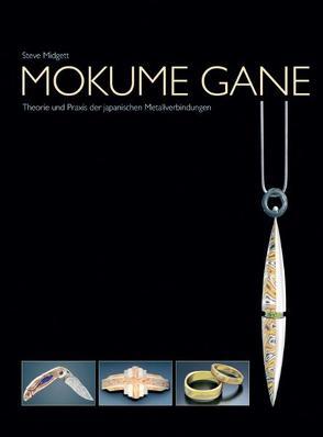 Mokume Gane von Midgett,  Steve