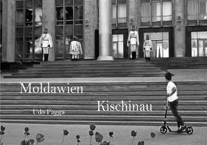 Moldawien Kischinau von Pagga,  Udo