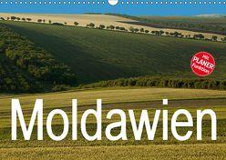 Moldawien (Wandkalender 2019 DIN A3 quer)