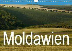 Moldawien (Wandkalender 2019 DIN A4 quer) von Hallweger,  Christian