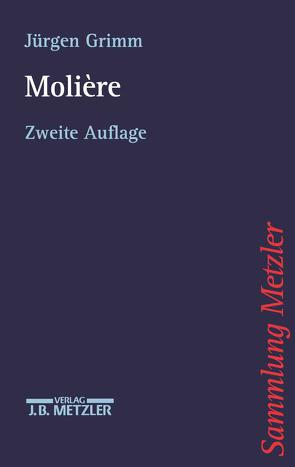 Molière von Grimm,  Jürgen