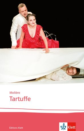 Molière: Tartuffe von Molière