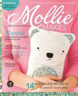 Mollie MAKES / Ausgabe Nr. 14/2015