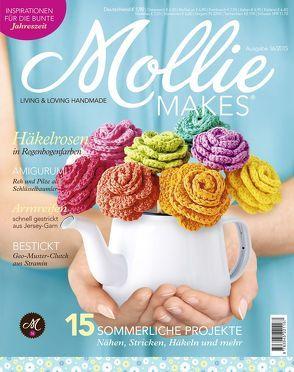 Mollie MAKES / Ausgabe Nr. 16