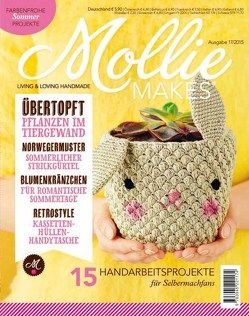 Mollie MAKES / Ausgabe Nr. 17