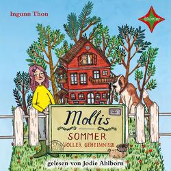 Mollis Sommer von Doerries,  Maike, Thon,  Ingunn