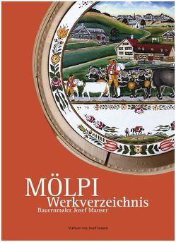 Mölpi Werkverzeichnis von Inauen,  Josef