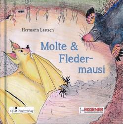 Molte & Fledermausi von Hagen,  Gabriele, Laatzen,  Hermann