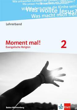 Moment mal! 2. Ausgabe Baden-Württemberg