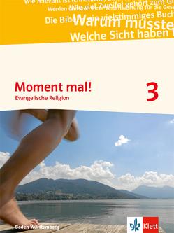 Moment mal! 3. Ausgabe Baden-Württemberg