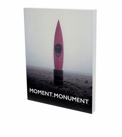 Moment.Monument von Bitterli,  Konrad, Kost,  Lynn