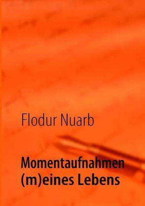 Momentaufnahmen (m)eines Lebens von Nuarb,  Flodur