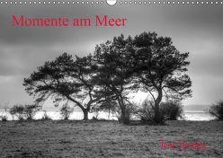 Momente am Meer Jens Hennig (Wandkalender 2019 DIN A3 quer) von Hennig,  Jens