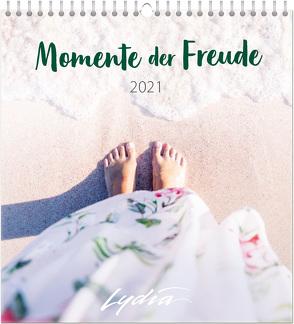 Momente der Freude 2021 – Wandkalender