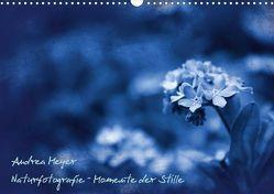 Momente der Stille (Posterbuch DIN A4 quer) von Meyer,  Andrea