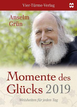 Momente des Glücks 2019 von Grün,  Anselm