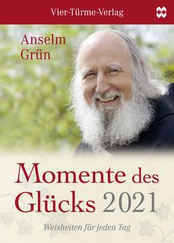 Momente des Glücks 2021 von Grün,  Anselm