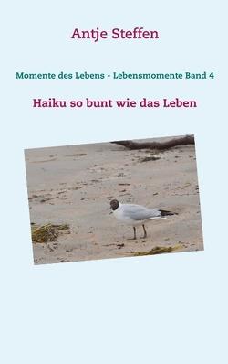 Momente des Lebens – Lebensmomente Band 4 von Steffen,  Antje
