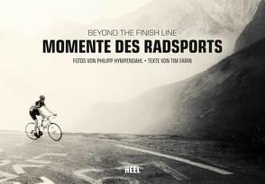 Momente des Radsports von Farin,  Tim, Hympendahl,  Philipp