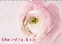 Momente in Rosa (Wandkalender 2019 DIN A3 quer) von Möckel / Lucy L!u,  Claudia