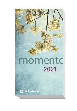 momento 2021 – Taschenbuch von Fricke-Hein,  Hans-Wilhelm, Winterhoff,  Birgit