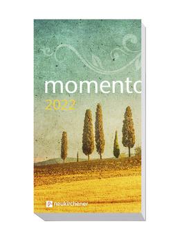 momento 2022 – Taschenbuch von Puttkammer,  Annegret, Winterhoff,  Birgit