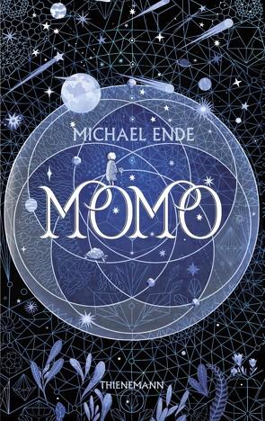Momo von Ende,  Michael