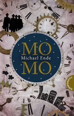 Momo von Ende,  Michael, Formlabor,  Kerstin Schürmann