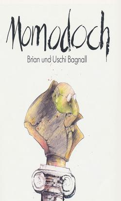 Momodoch von Bagnall,  Brian und Uschi