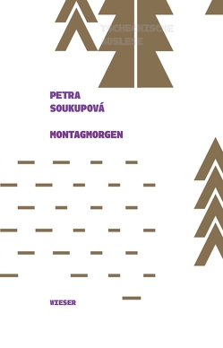 Montagmorgen von Posset,  Johanna, Soukupová,  Petra