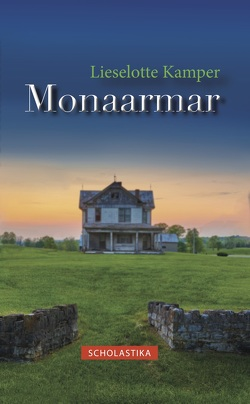 Monaarma von Kamper,  Liselotte