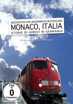 Monaco, Italia von Melazzini,  Alessandro