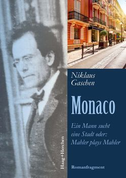 Monaco von Gaschen,  Niklaus