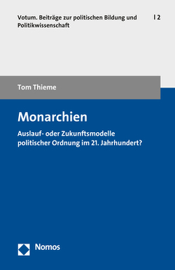 Monarchien von Thieme,  Tom