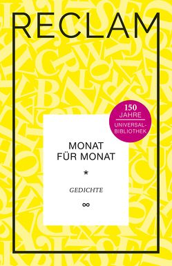 Monat für Monat von Polt-Heinzl,  Evelyne, Schmidjell,  Christine