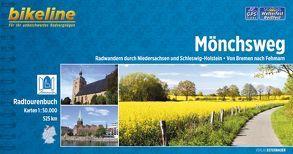 Mönchsweg von Esterbauer Verlag