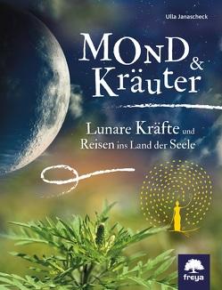Mond & Kräuter von Janaschek,  Ulla