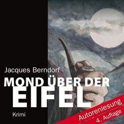 Mond über der Eifel von Berndorf,  Jacques