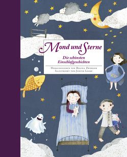 Mond und Sterne von Loske,  Judith, Zwerger,  Regina