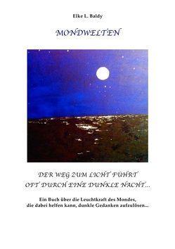 Mond-Welten von Baldy,  Elke