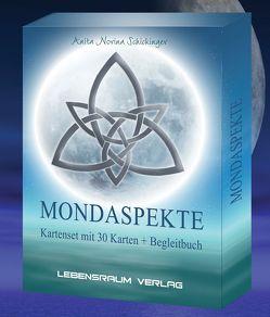 Mondaspekte von Schickinger,  Anita