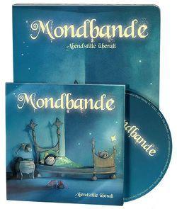 Mondbande – Abendstille überall von Derenbach,  Matthias, Söntgen,  Manfred